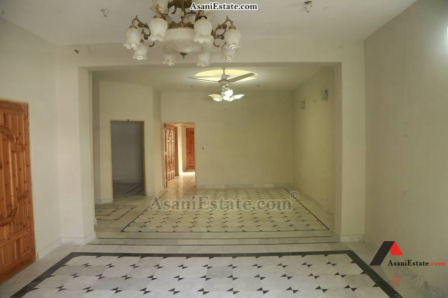 First Floor Liv/Din/Drw Rm 35x65 feet 10 Marlas portion for rent Islamabad sector E 11