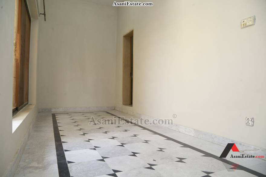 First Floor Bedroom 35x65 feet 10 Marlas portion for rent Islamabad sector E 11