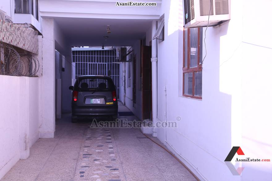 Main Entrance 20x14 feet flat apartment for rent Islamabad sector F 11