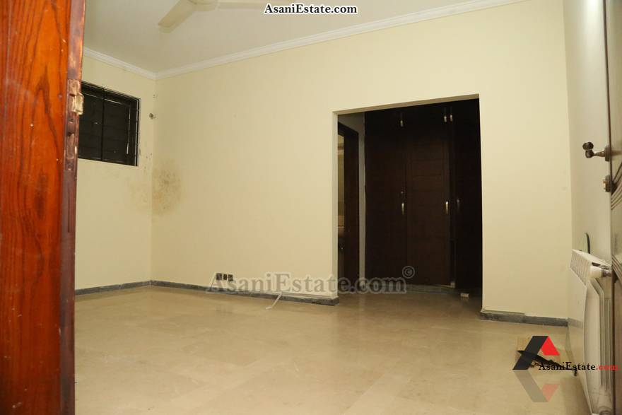 Basement Bedroom 50x90 feet 1 Kanal house for rent Islamabad sector E 11