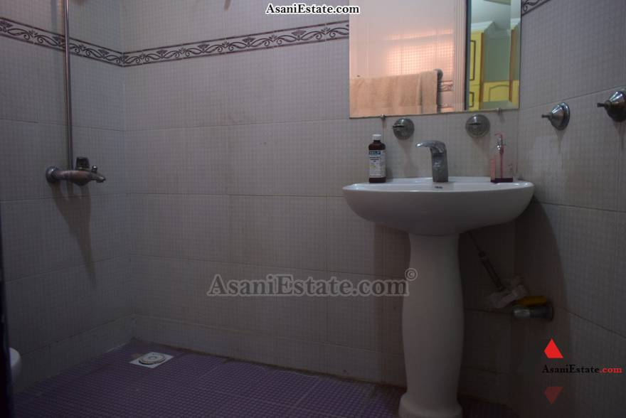 Ground Floor Bathroom 1451 square feet 6.45 Marla house for sale Islamabad sector E 11