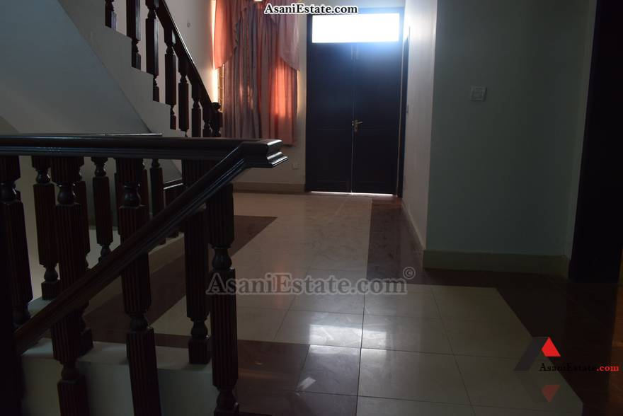 First Floor Living Room 1451 square feet 6.45 Marla house for sale Islamabad sector E 11