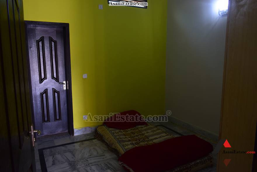 First Floor Bedroom 1451 square feet 6.45 Marla house for sale Islamabad sector E 11