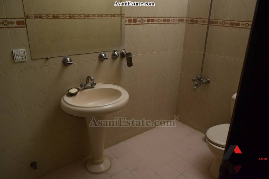 First Floor Bathroom 1451 square feet 6.45 Marla house for sale Islamabad sector E 11