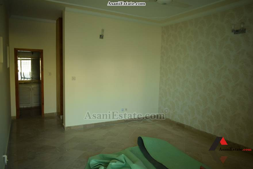 First Floor Bedroom 50x90 feet 1 Kanal portion for rent Islamabad sector E 11