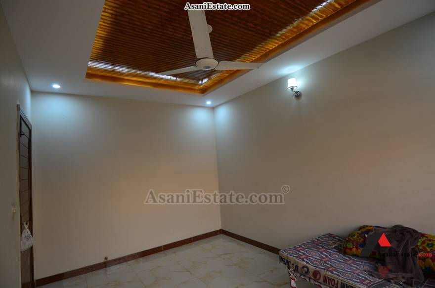 Ground Floor Drawing Room 30x60 feet 8 Marla house for sale Islamabad sector E 11