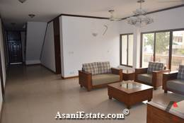 Ground Floor Livng/Dining Rm 50x90 feet 1 Kanal house for sale Islamabad sector E 11