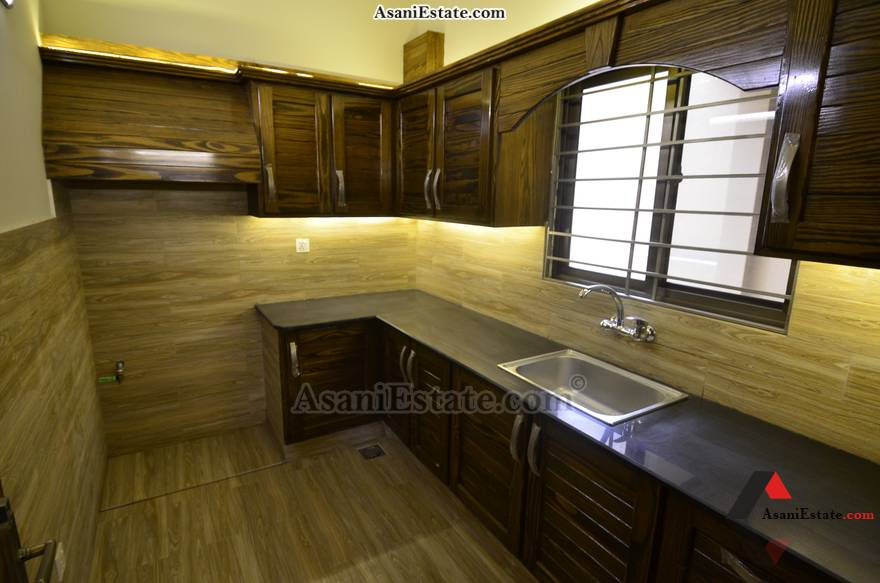First Floor Kitchen 30x60 feet 8 Marla house for sale Islamabad sector E 11