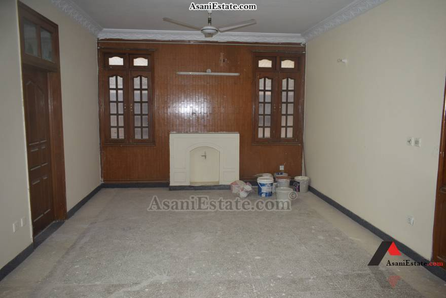 First Floor Living Room 666 square yards house for sale Islamabad sector F 10