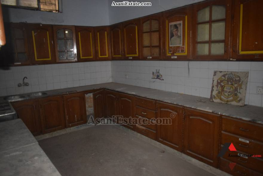 Basement Kitchen 666 square yards house for sale Islamabad sector F 10