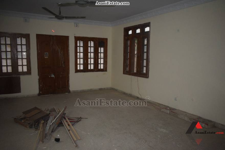 Basement Din/Drwing Rm 666 square yards house for sale Islamabad sector F 10