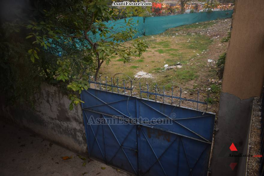 Basement Extra Land 666 square yards house for sale Islamabad sector F 10