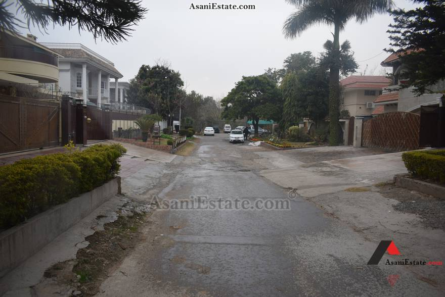 Street View 666 square yards house for sale Islamabad sector F 10