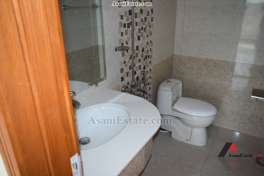 First Floor Bathroom 25x40 feet 4.4 Marla house for sale Islamabad sector D 12