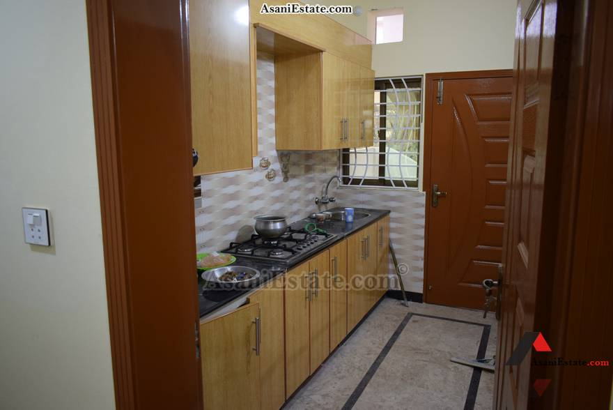 Ground Floor Kitchen 25x40 feet 4.4 Marla house for rent Islamabad sector D 12