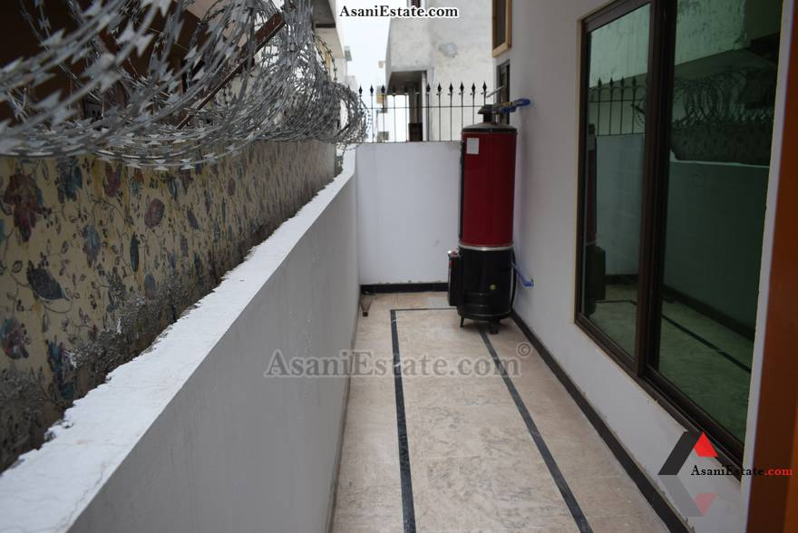 Ground Floor  25x40 feet 4.4 Marla house for rent Islamabad sector D 12