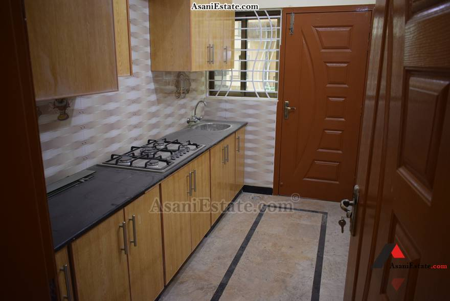 First Floor Kitchen 25x40 feet 4.4 Marla house for rent Islamabad sector D 12