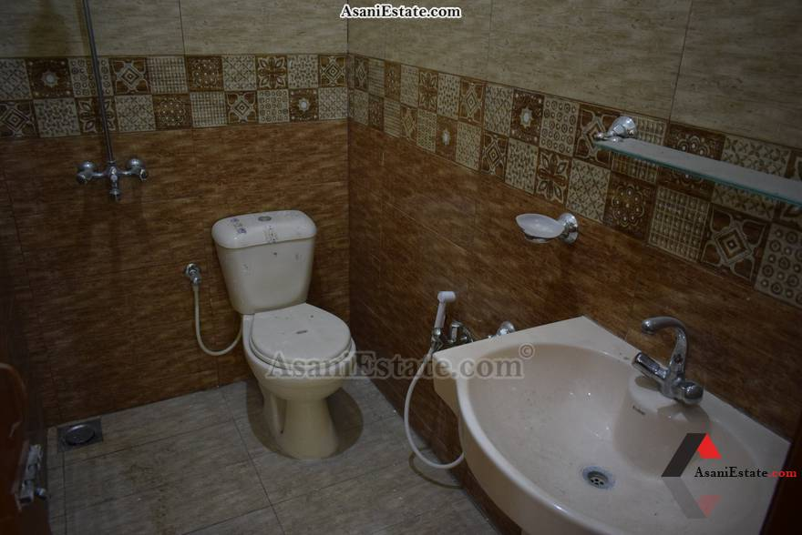 First Floor Bathroom 25x40 feet 4.4 Marla house for rent Islamabad sector D 12