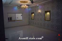 Ground Floor Living Room 60x90 feet 1.2 Kanal house for sale Islamabad sector D 12