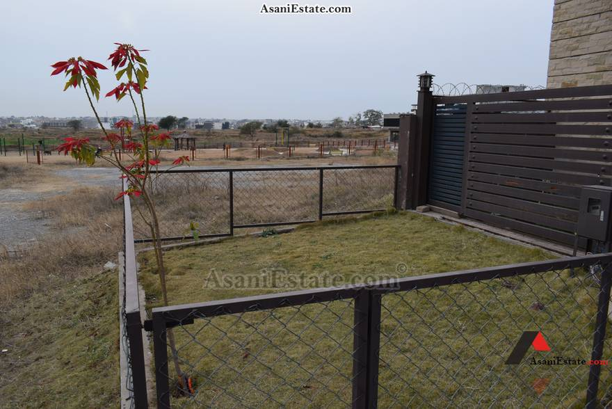 Extra Land 30x60 8 Marla house for sale Islamabad sector D 12