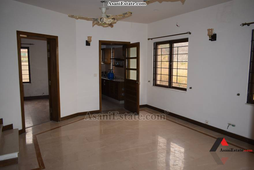 Ground Floor Living Room 30x60 8 Marla house for sale Islamabad sector D 12