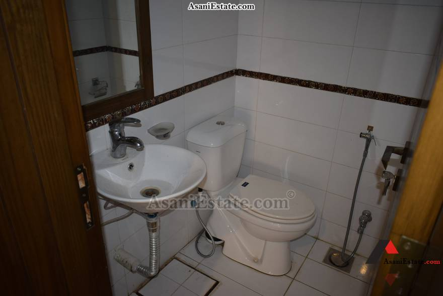 Ground Floor Guest Washroom 30x60 8 Marla house for sale Islamabad sector D 12