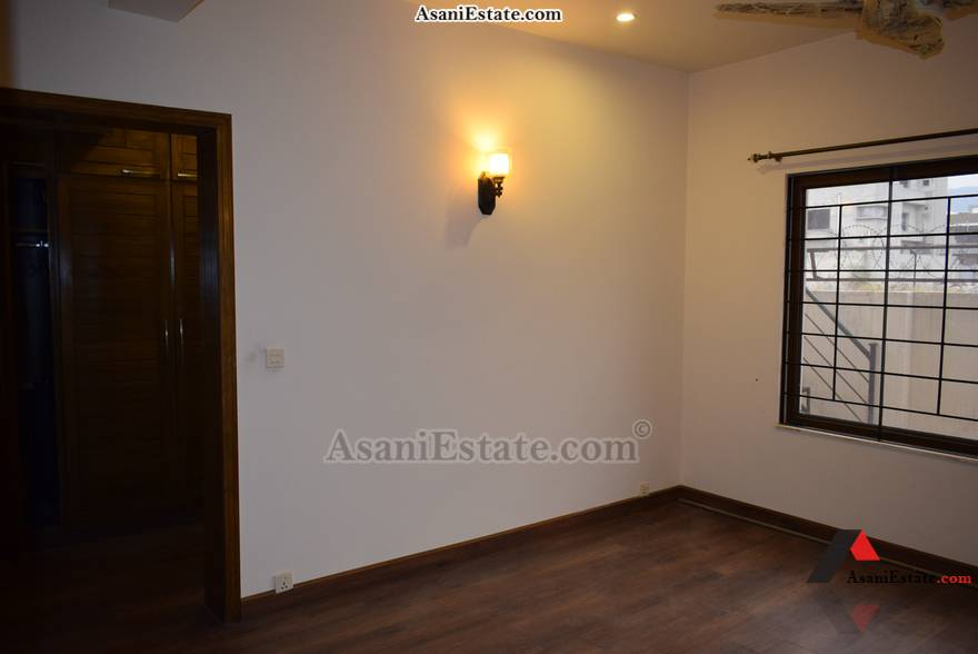 Ground Floor Bedroom 30x60 8 Marla house for sale Islamabad sector D 12