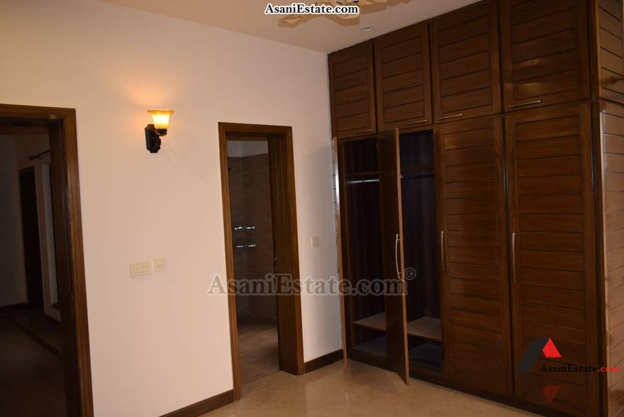 First Floor Bedroom 30x60 8 Marla house for sale Islamabad sector D 12