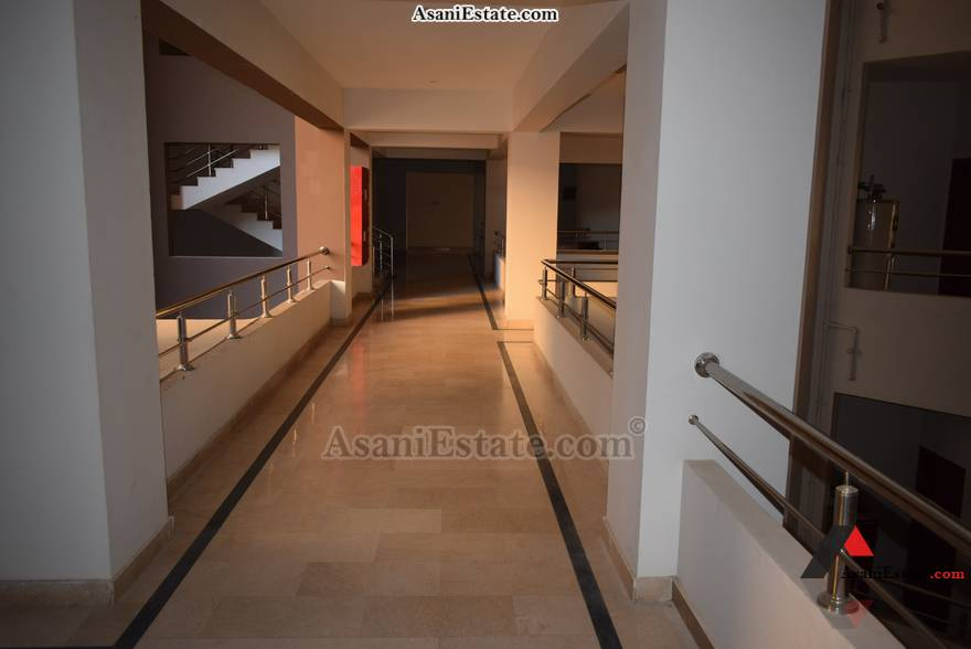 Corridor View 2700 sq feet 12 Marla flat apartment for sale Islamabad sector E 11