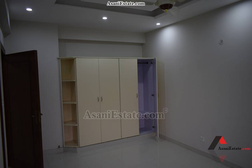 Bedroom 2700 sq feet 12 Marla flat apartment for sale Islamabad sector E 11