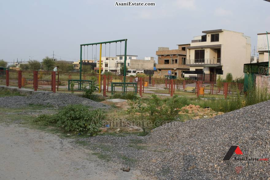 25x40 feet 4.4 Marla residential plot for sale Islamabad sector D 12