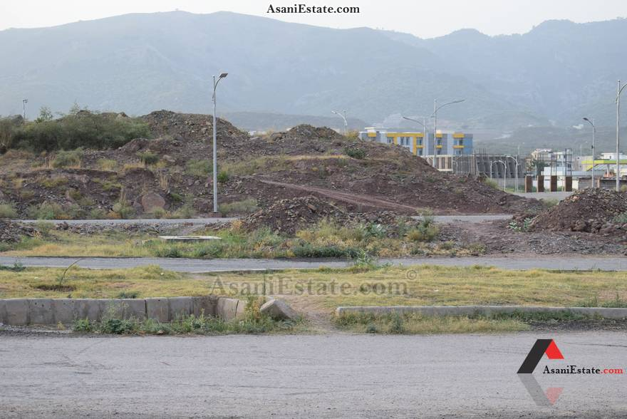 30x60 feet 8 Marla residential plot for sale Islamabad sector D 12
